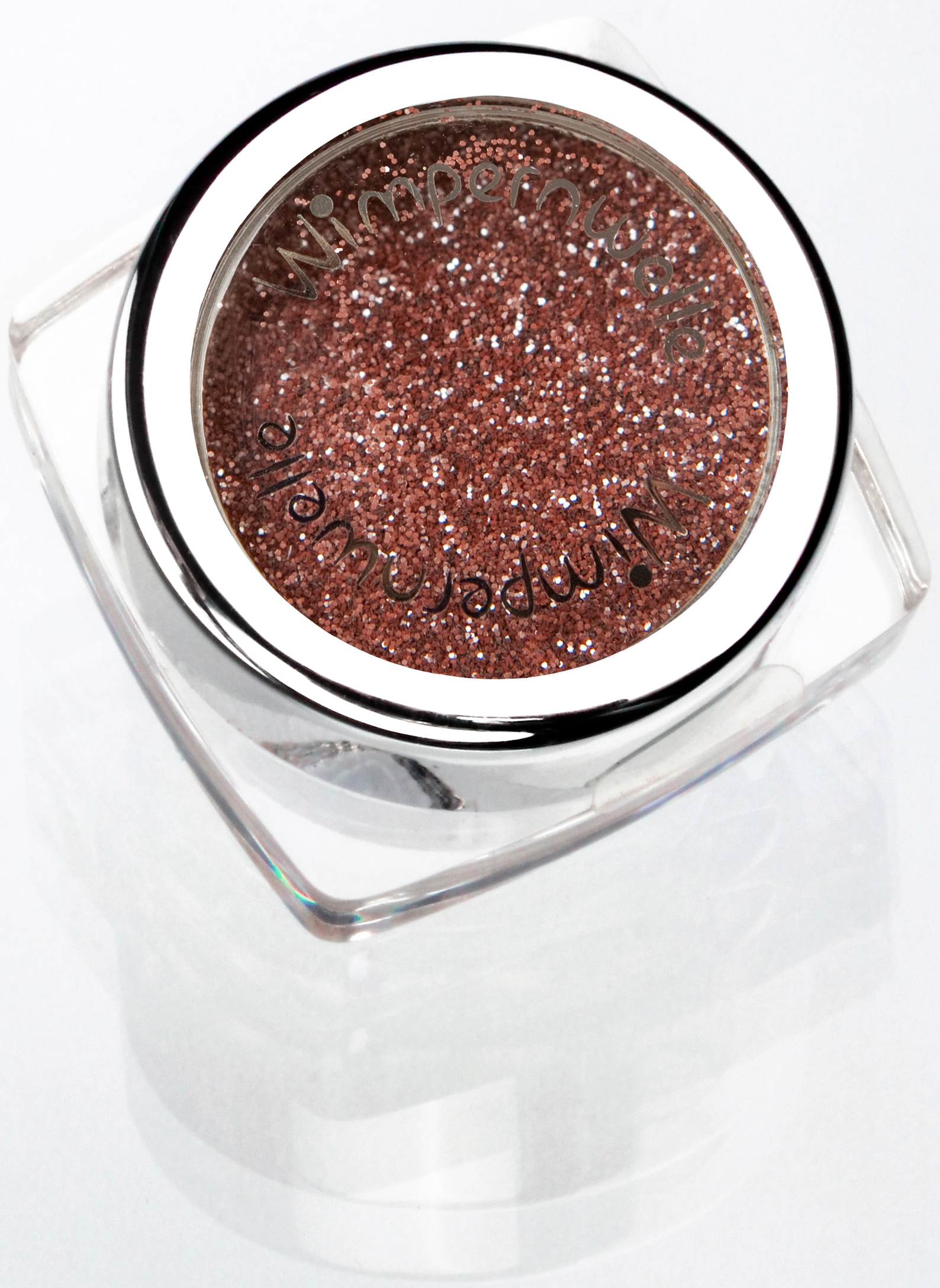 Glimmer & Glitter eyeshadow 24 - pearl brown