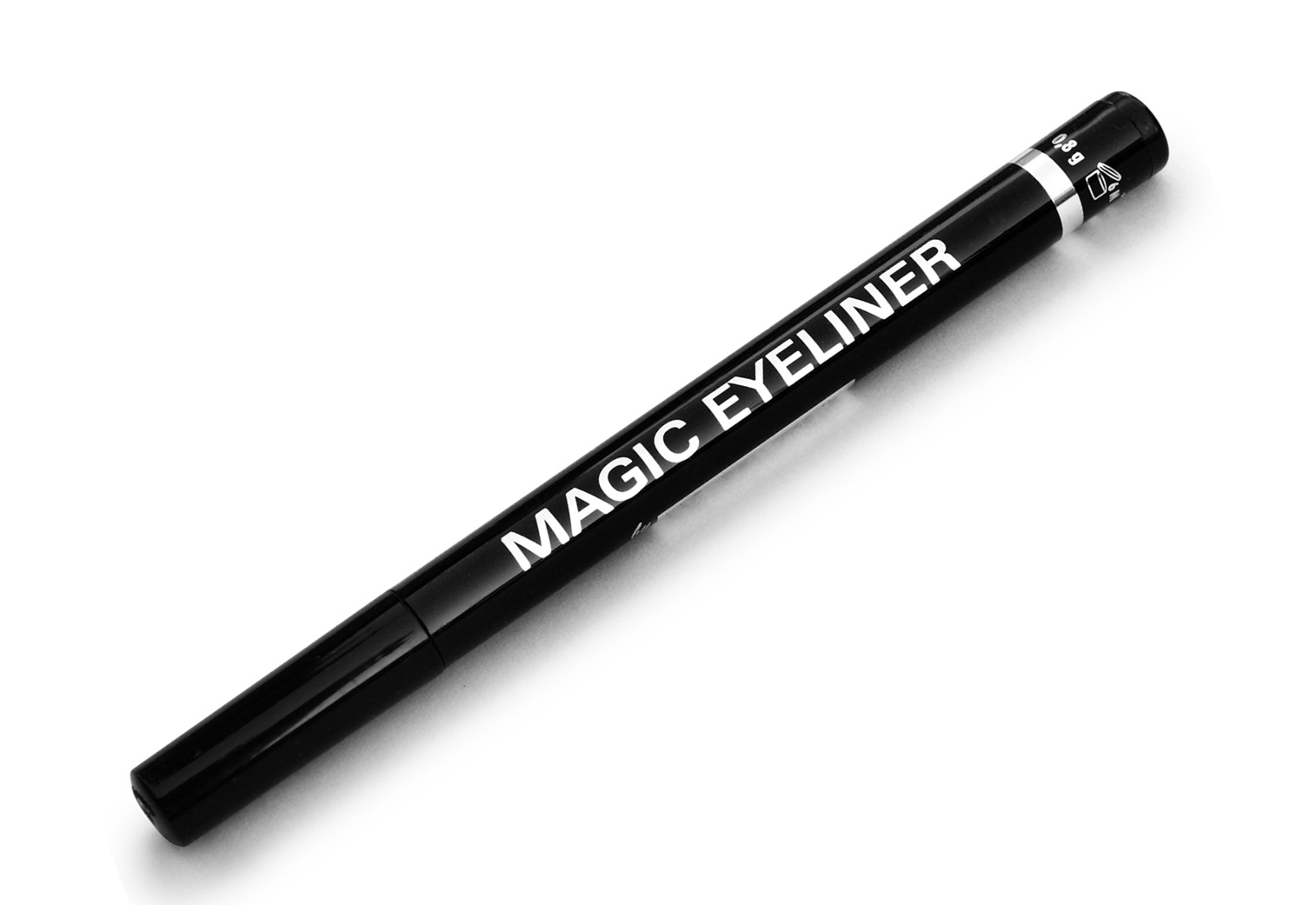 MAGIC EYELINER - Tekutá oční linka