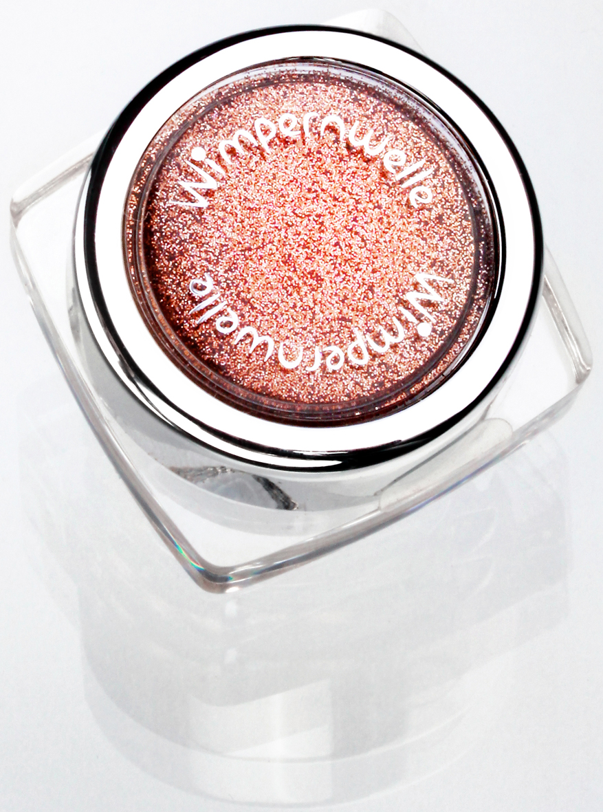 Glimmer & Glitter eyeshadow 09 - copper