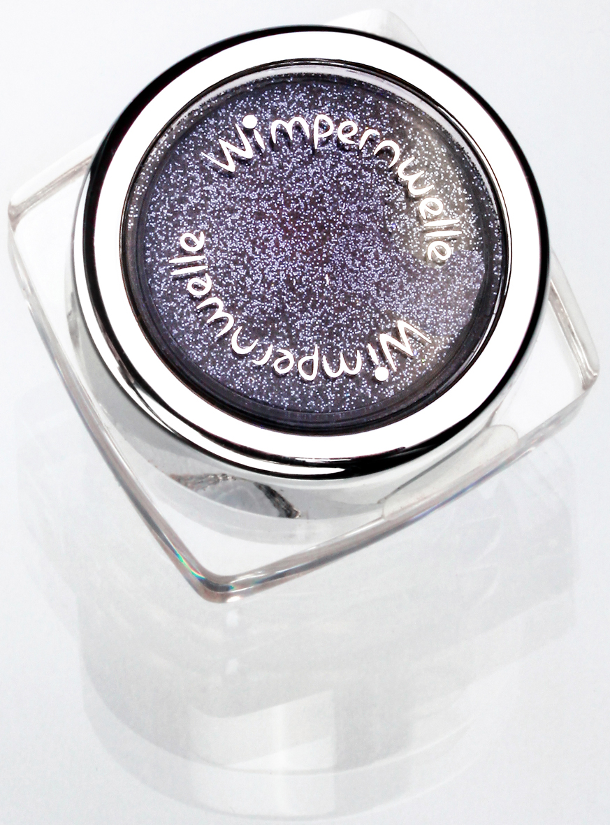 Glimmer & Glitter eyeshadow 12 - black