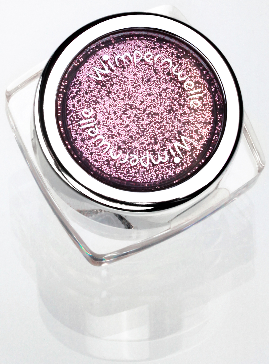 Glimmer & Glitter eyeshadow 16 - rose